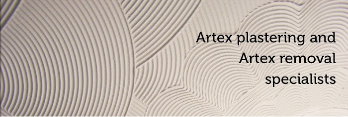 Artex removal specialist